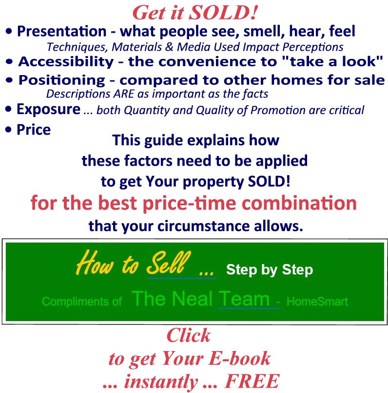 CLICK - How to Sell Step-by-Step