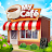 My Cafe — Restaurant game logo
