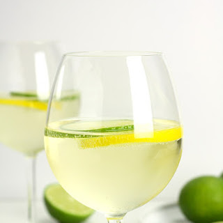 Wine Spritzer With Fruit Recipes.