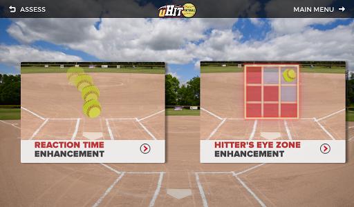 uHIT Softball screenshot 7