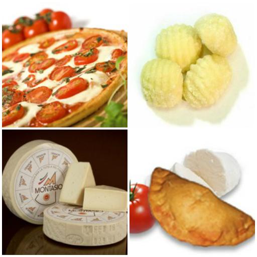 Italian Food Quiz (game)