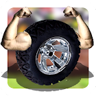 Tractor Pull icon