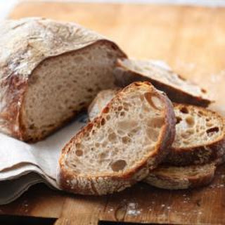 How To Make Sourdough Bread.