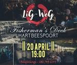 Lig-weg Live at Fishermans Deck : Fisherman's Deck Hartbeespoort