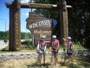Photo: Rochester MN to La Crosse WI Another State!