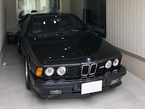 M6 E24 88年式 D車のカスタム事例画像 とありくさんの2020年02月23日17:11の投稿