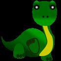 TamaWidget Dinosaur *AdSupport icon