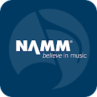 NAMM Mobile icon