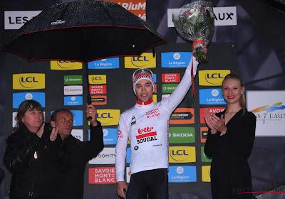 Bjorg Lambrecht verbaast zelfs zichzelf en heeft eindzege in jongerenklassement voor het grijpen