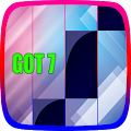 Got 7 piano Game !!