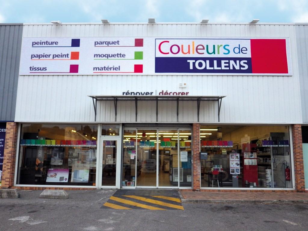 Couleurs de Tollens Draguignan