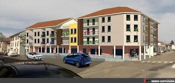 appartement à Saint-Siméon-de-Bressieux (38)