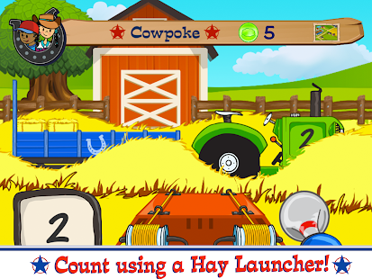 Kinder Corral- screenshot thumbnail
