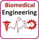 Engenharia Biomédica icon