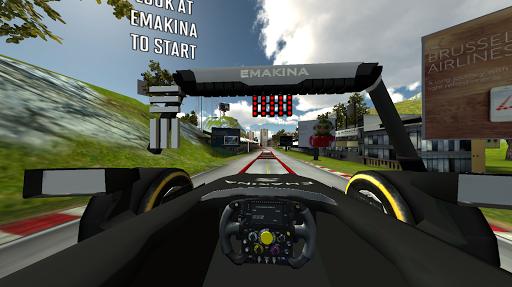 Emakina Racing