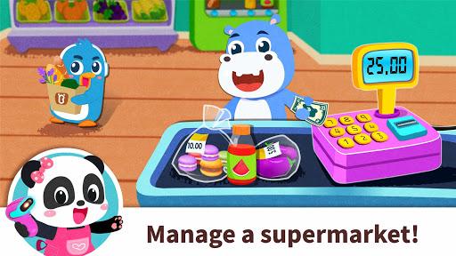 Baby Panda's Town: Life 8.48.15.11 screenshots 7
