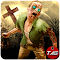 DEAD MAN ZOMBIE RUN 3D 1.0 Apk