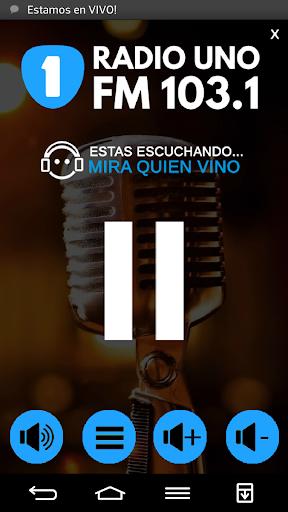 Radio Uno FM 103.1
