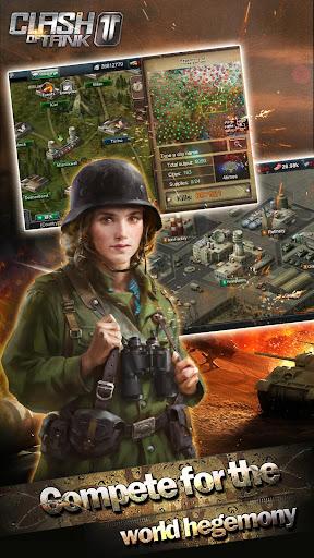 Clash of Tank screenshot 14