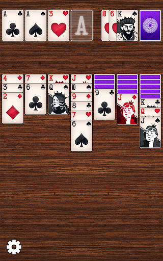 Solitaire Epic 1.2.5 screenshots 8