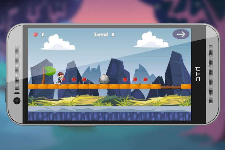 android Super Child 2016 Screenshot 3