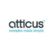 Atticus Digital Showreel