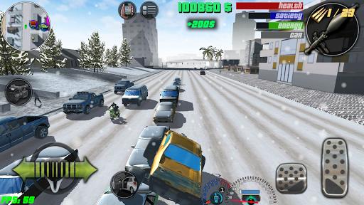 Crazy Gang Wars screenshot 6