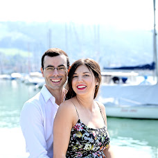 Wedding photographer Marina Tesone (MarinaTesone). Photo of 03.10.2016