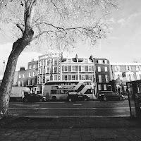 Street London di