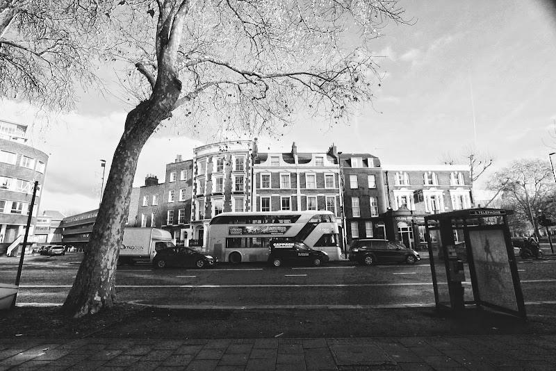 Street London di Isabbbbel