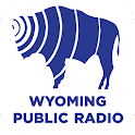 Wyoming Public Radio App icon