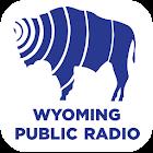 Wyoming Public Radio App icon