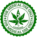 Medical Marijuana icon