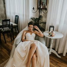 Wedding photographer Yana Kolesnikova (janakolesnikova). Photo of 21.07.2018