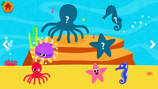 Pinkfong Who Am I? 3 screenshots 8