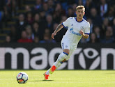 Un international allemand rejoint Benteke à Crystal Palace avec un salaire de 10 millions d'euros par an