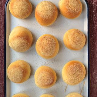 Sweet Filipino-Style Rolls (Pan De Sal) Recipe