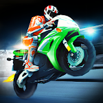 Moto Street Fighting Racer