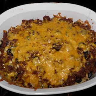 Ground Beef Corn Tortillas Recipes.