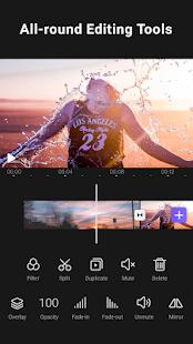 App VivaCut - PRO Video Editor, Video Editing App 1.5.0 APK for iPhone