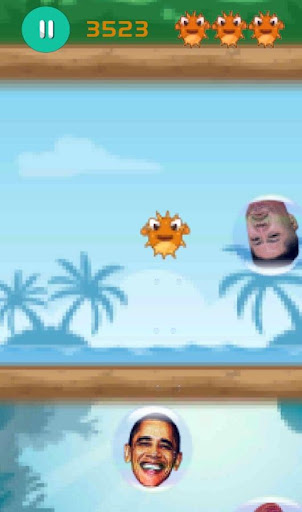 Bits: Revenge of the Blowfish