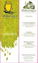 Photo: Millepages Librairies