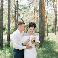 Wedding photographer Ekaterina Khmelevskaya (Polska). Photo of 01.03.2018