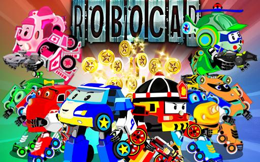 冒險必備免費app推薦|Robot Car JetFire線上免付費app下載|3C達人阿輝的APP