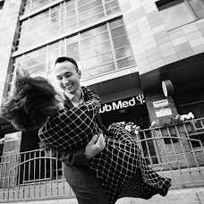 Wedding photographer Ayrat Khayriev (AyratPro). Photo of 16.11.2016