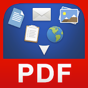 any file format to pdf