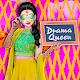 Indian Bride Wedding Salon-Dressup & Makeup Ritual