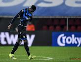 Club Brugge recupereert twee sterkhouders met het oog op Racing Genk