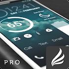 Flight - Flat Minimalist Icons (Pro Version) icon