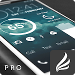 Flight - Flat Minimalist Icons (Pro Version) 3.1.1 (P)
